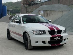 2010 BMW 1-Series 5-Door by Vogtland