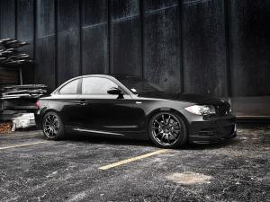 BMW 1-Series Project 1 v1 2 by WSTO 2010 года