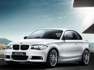 BMW 120i Coupe Performance Unlimited Edition 2010 года
