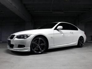 2010 BMW 3-Series Coupe by 3D Design