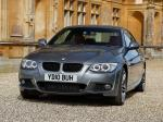 BMW 320d Coupe M Sport Package 2010 года