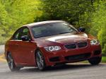 BMW 335is Coupe 2010 года