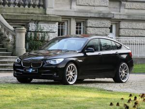 2010 BMW 5-Series Gran Turismo by Hartge