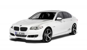 2010 BMW 5-series Sedan by AC Schnitzer