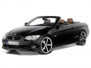 2010 BMW ACS3 2.0d Convertible by AC Schnitzer