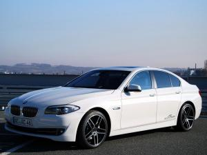 BMW ACS5 3.0d by AC Schnitzer 2010 года