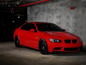 2010 BMW M3 Agitator by RENM Performance