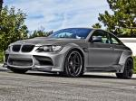 BMW M3 Coupe GTRS3 by Vorsteiner 2010 года