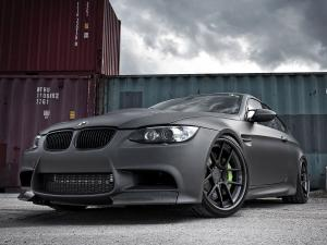 BMW M3 Coupe by Active Autowerke 2010 года