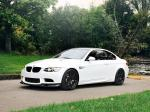 BMW M3 Coupe by WSTO 2010 года