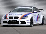 BMW M3 GT2 S by G-Power 2010 года