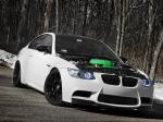 BMW M3 Green Hell by IND Distribution 2010 года