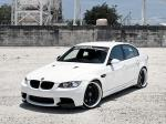 BMW M3 Sedan by Active Autowerke 2010 года