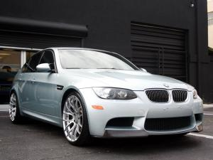 2010 BMW M3 Sedan by MCP Racing