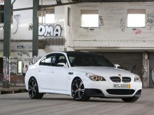 BMW M5 N635S 5.8 Hans Nowack Edition by NOWACK Motors 2010 года