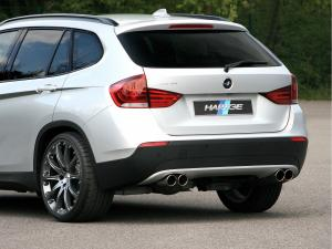 BMW X1 by Hartge 2010 года
