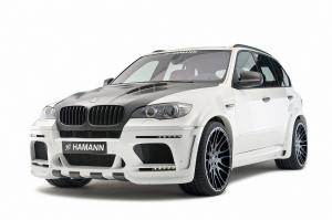 2010 BMW X5 M Flash Evo M by Hamann