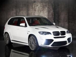 BMW X5 by Mansory 2010 года