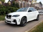 BMW X6 Interceptor by MET-R 2010 года
