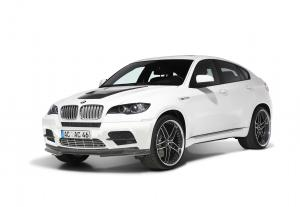 BMW X6 M Falcon by AC Schnitzer 2010 года