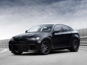BMW X6 M by TopCar 2010 года
