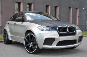 2010 BMW X6 by ENCO Exclusive