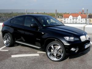 2010 BMW X6 by MCP Racing