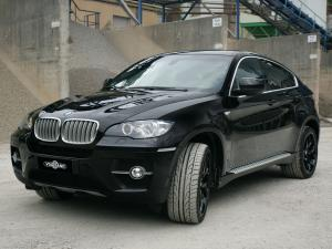 2010 BMW X6 by Vogtland