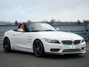 2010 BMW Z4 ACS4 Turbo S Roadster by AC Schnitzer