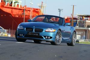 2010 BMW Z4 SK + by G-Power