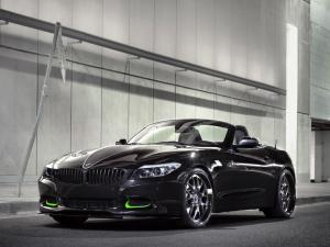 2010 BMW Z4 Slingshot by MW Design