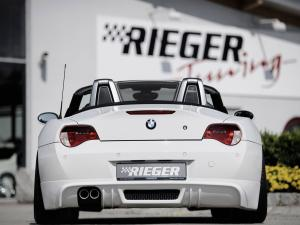 BMW Z4 by Rieger 2010 года