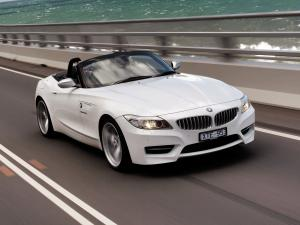 BMW Z4 sDrive 3.5is Roadster 2010 года