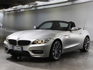 2010 BMW Z4 sDrive 3.5is Roadster Mille Miglia Limited Edition