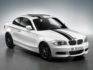 BMW 1-Series Coupe M Performance Accessories