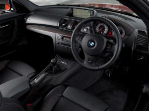 BMW 1-Series M Coupe 2011 года