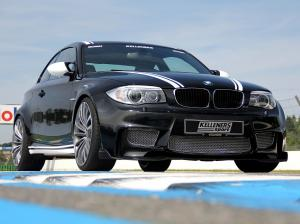 2011 BMW 1-Series M Coupe KS1-S by Kelleners Sport