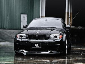 2011 BMW 1-Series M Coupe Project Kaiser by SR Auto Group