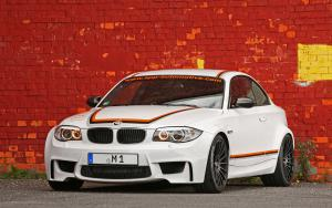 2011 BMW 1-Series M Coupe by APP Europe