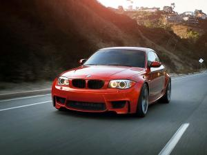2011 BMW 1-Series M Coupe by Eisenmann