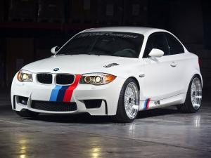 BMW 1-Series M Coupe by HandR 2011 года