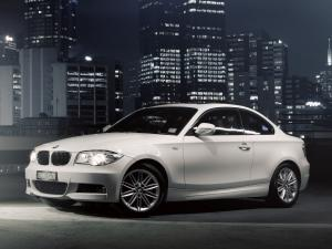 2011 BMW 123d Coupe