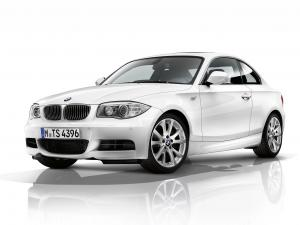 2011 BMW 135i Coupe