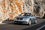 BMW 3-Series Convertible 2011 года