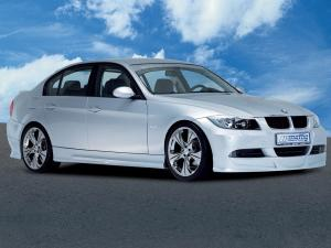 BMW 3-Series by Mattig 2011 года