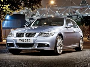 2011 BMW 318i Sedan Performance Edition