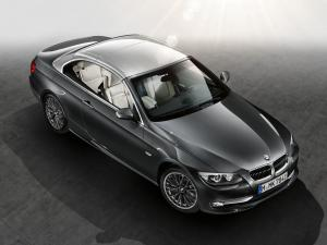 2011 BMW 325i Convertible Edition Exclusive