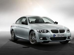 2011 BMW 325i Coupe M Sport Edition