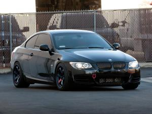 2011 BMW 335is Coupe by EAS