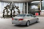 BMW 5-Series Long Wheelbase 2011 года